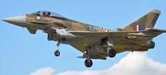 Eurofighter EF-2000 Typhoon FGR4 ZK349 / GN-A - RIAT Fairford 2015 (Rob Lovesey) Tags: eurofighter typhoon fairford riat gna 2015 ef2000 fgr4 zk349