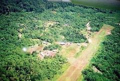 My Childhood Home The Konai Village Dahaomo, Papua New Guinea (jdwoodyard) Tags: rainforest village jungle png pioneers tribe papuanewguinea airstrip sil landingstrip konai dahamo