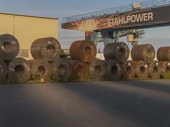 Stahlpower