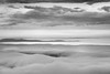 Paysage (rapetout14) Tags: sky white black france montagne landscape noiretblanc nb nuages paysage pyrénées midipyrénées croixblanche arrodets