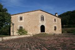 """Can Sagrer Fogars de la Selva <a style=""""margin-left:10px; font-size:0.8em;"""" href=""""http://www.flickr.com/photos/134196373@N08/20288206071/"""" target=""""_blank"""">@flickr</a>"""