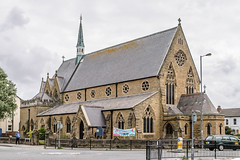Saint Nicholas church, Blundellfields (hilofoz) Tags: sefton merseyside england uk