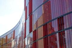 Novancia Business School Paris @ Montparnasse @ Paris (*_*) Tags: paris montparnasse france europe earth city december autumn fall 2016 novanciabusinessschool architecture red building