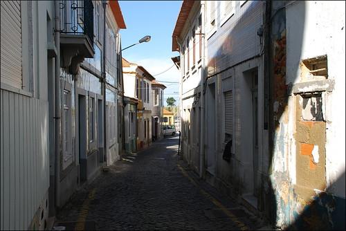 Travessa de São Roque (Aveiro, 20-9-2014)