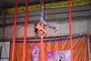 Seres Extraños (daniel.barbier) Tags: circo tela tissue aerialista circus criollo danza aérea