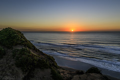 Farewell 2016 (EricEwing) Tags: sunset sanfrancisco fortfunston