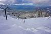 Gunbarrel at Heavenly (benjaminfish) Tags: gunbarrel heavenly ski snow kid california january winter 2017