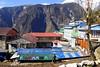 Herr hat grossen Waschtag... (Alfesto) Tags: nepal trekking himalaya hiking namche khumbuarea sagarmathanationalpark