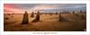 The Pinnacles - Western Australia (John_Armytage) Tags: pinnacles thepinnacles perth wa westernaustralia cervantes northperth johnarmytage desert sand dunes sanddunes landscape pano panorama panoramic canon canon5d3 sigma35mmf14 australia