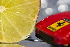 MM 'Inspired by the Song'  Lemon Tree (hjoachim1) Tags: macro macromondays inspiredbyssong lemon car