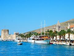 Croacia-puerto (Aproache2012) Tags: dubro costa dálmata croaci navega islas mediterráneo mar vacaciones playas ve