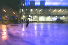 Skate @ Ryerson Rink (A Great Capture) Tags: winter activity skating agreatcapture agc wwwagreatcapturecom adjm ash2276 ashleylduffus ald mobilejay jamesmitchell toronto on ontario canada canadian photographer northamerica torontoexplore city downtown lights urban night dark nighttime cold snow weather eos digital dslr outdoor outdoors vibrant colorful cheerful vivid bright reflection streetphotography streetscape ice skate person people iceskating blur 2016