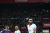Sevilla - Real Madrid (Copa) 057 (VAVEL España (www.vavel.com)) Tags: sevillafc realmadridcf copadelrey sergioramos octavosdefinal vuelta 2017