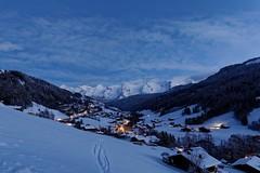 French Alps - Le Grand Bornand IMG_7276 (Ludo_M) Tags: aravis france trip travel winter europe snow ski stationdeski legrandbornand hautesavoie longexposure wideangle ef1635mmf4lisusm canoneos6d canon eos 6d trail