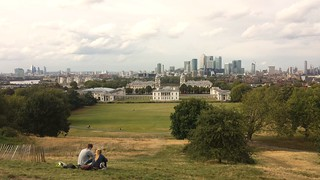 Greenwich love story