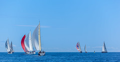 Luodematala (Antti Tassberg) Tags: sea race espoo sailing yacht regatta meri sailingboat 2015 purjevene purjehdus alandia suursaari avomeri luodematala