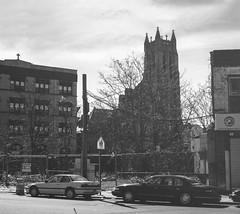 BRONX (pinhead1769) Tags: white newyork y bronx bwdreams negroblack distritoapache churchmanhatttanblanco