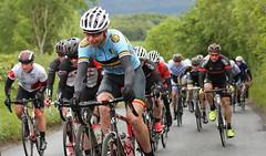 Scottish Veterans' Road Race Championship, 2015. (Paris-Roubaix) Tags: road bicycle tom club race memorial glasgow scottish racing cc anderson championships veterans falkirk nightingale
