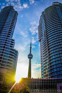 Waterclub Condos - Toronto