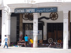 P5160075 (lnewman333) Tags: africa cinema casa northafrica historic morocco maroc maghreb casablanca movietheater filmreel moviereel cinemaempire
