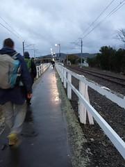 Project 365:169 (Jacqi B) Tags: newzealand linden railwaystation nz wellington tawa explored