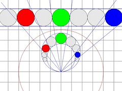 inversion Cylindre (fdecomite) Tags: math inversion cylindre