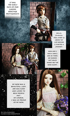 1/4 (= ann =) Tags: heritage carved doll contest pirate bjd superdollfie photostory balljointed iplehouse