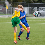 Powerex Petone Reserves v Victoria University 43