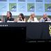 Denis Leary, John Corbett, Elizabeth Gillies, Elaine Hendrix, Robert Kelly & John Ales