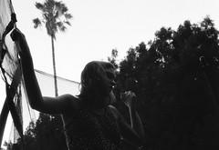 (Lydia Lange) Tags: blackandwhite film analog 35mm losangeles nikon
