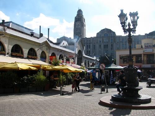 Thumbnail from Port Market