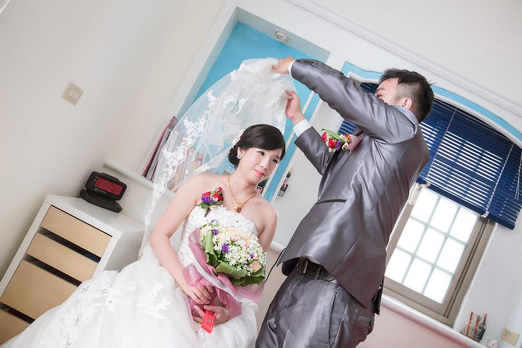 061桃禧航空城酒店婚攝