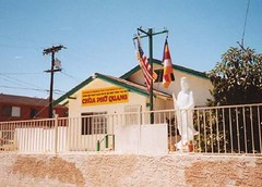 Religious Landscape of San Diego (2002)