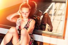 Marisa (NunoBoavida) Tags: house sexy girl beauty 50mm model nikon df f14 14 sensual cinematic emotive