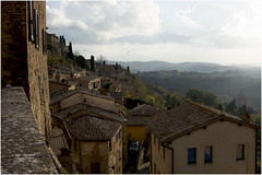 Montepulciano (Jan H. Boer, Nature photographer) Tags: scenery italy toscana montepulciano nikon d 5200 jan´s photostream 2016