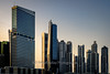 Dubai Downtown - Water canal (http://arnaudballay.wix.com/photographie) Tags: 2016 dubai nikond610 uae émiratsarabesunis ae skyline dubaicanal dubaidowntown businessbay