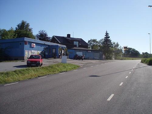 ICA, groucery, Harestad (2008)