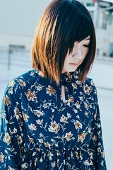 DSC_2648 (Ivan KT) Tags: art photography conceptual exhibition taiwan lotus girl woman light shadow sight portrait backlighting