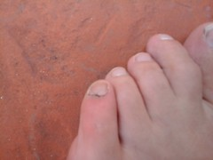 20170101_165956 (martinobergman) Tags: feet male foot fingernails nails pedicure toes toenails
