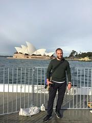 Sydney, May 2016!