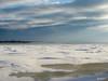 Frozen River - Rivière gelée (monteregina) Tags: photo:id=nb201612137536 hiver winter glace ice frozen glacée rivièredesoutaouais ottawariver nuages clouds