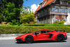 Lamborghini Aventador LP750-4 SuperVeloce (MarcoT1) Tags: lamborghini aventador lp7504 superveloce austria österreich velden am wörthersee sportwagenfestival nikon d3000