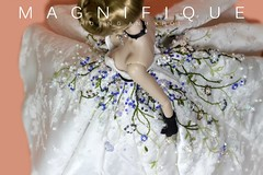 MAGNIFIQUE (Hoang Anh Khoi) Tags: fashion royalty agnes truly madly deeply hoanganhkhoi couture edition