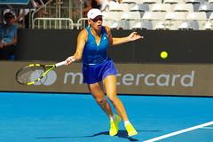Wozniacki vs Rodionova (Wild West Photography_) Tags: wozniacki rodionova australian open 2017 ricoh pentax k3