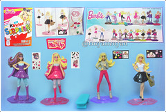 2017 Barbie Kinder Chocolate Surprise Egg Collection (fallenfan) Tags: barbie barbiedoll barbi thinkpink pink blue fotografo photographer doll muñeca dollcollector jueguete collection colección juego horadejuego juguete toy toyenthusiast design diseño moda fashion kinder kinderegg kindersurprise kinderchocolatechocolate egg chocolateegg huevosorpresa huevodechocolate super besuper superdoll minidoll minifigure tinytoy superheroe collage diseñográfico graphicdesign thefallenfan fallenfan toycollector surprise blindbox blingbag eggsurprise barbie2017 barbie2016 barbiefashionista barbiefashion barbieclothes barbiemodel miniature mattel matteldoll fun funny traslation english espanish figura figure dolly muñequita mixup intercambio look art arte ferrero ferrerochocolate chocolateferrero miniatura