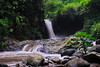 Jidor falls (elly.sugab) Tags: waterfall falls river rainforest creek coban curug airterjun cobanjidor tumpang malang outdoor flow