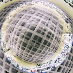 I Wish You Were Here (Thomas Hawk) Tags: america california cossonhall sf sagehall sanfrancisco starburst ti treasureisland usa unitedstates unitedstatesofamerica abandoned barracks decay graffiti fav10