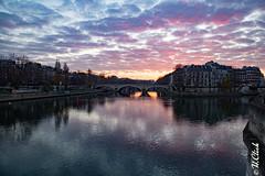View Sun dawn