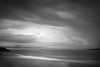 Stormy Weather (LukaBoban) Tags: bw seascape sea storm weather black dark long exposure sky island mood sevid croatia apartment radacic