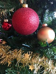 An alle frohe Weihnachten